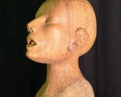 Kopf-40cm