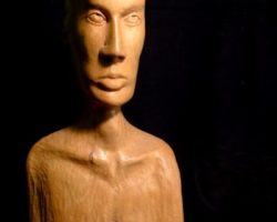 Kopf-Linde-40cm