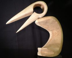 Pelikan-70cm